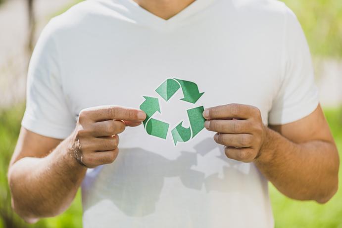 Algodón orgánico o algodón reciclado… ¿Cual es más ECO?